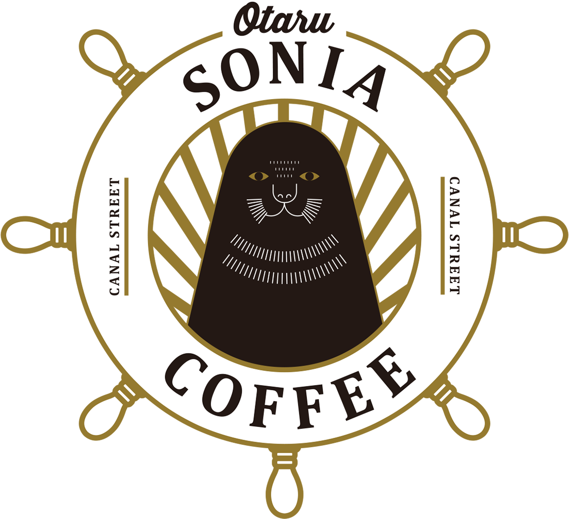 SONIA COFFEE-ソニアコーヒー-